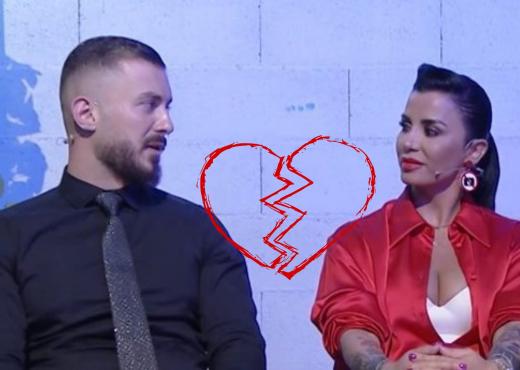 Pas videos intime me Flori Mumajesin, ndahen Jonida dhe Romeo?