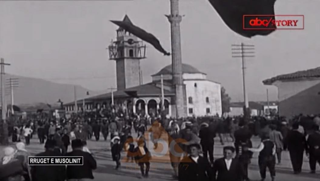 Dokumentar i Abc Story/ Si e ndërtoi Musolini sistemin rrugor shqiptar