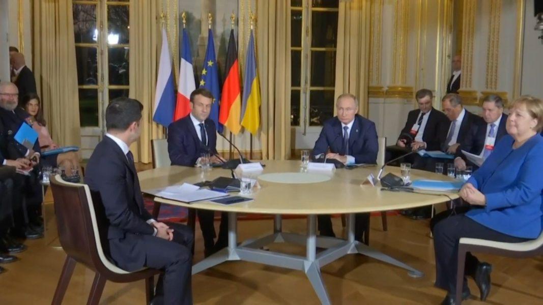 Samiti për Ukrainën, Putin – Zelensky: Ka vullnet për vendosjen e armëpushimit