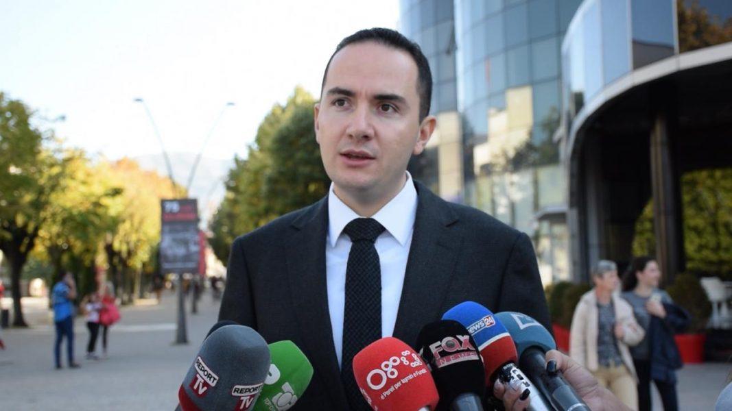 Tirana prosecutor's office demands 1.6 years in prison for former Salianji MP