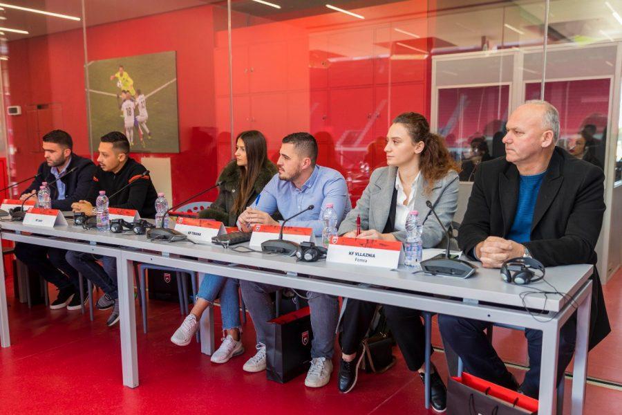 Licencimet për Europën, ekspertët porosisin klubet e Superiores