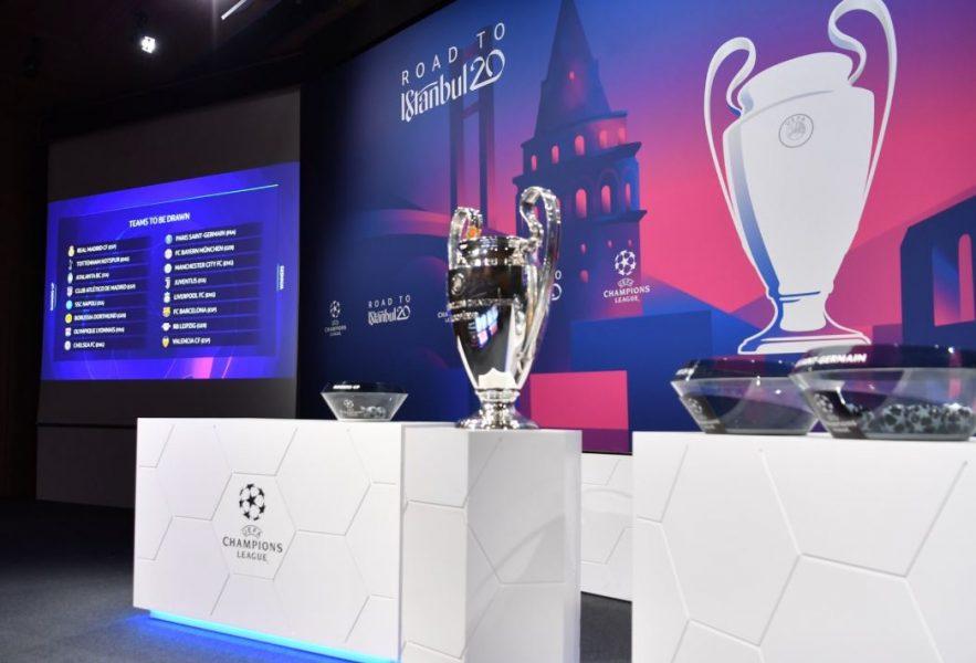 Champions League | Juventusi e Barcelona me fat, shorti rezervon një përballje titanësh
