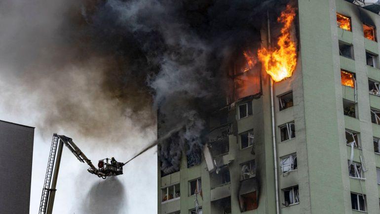 Shpërthim gazi, shtatë persona humbin jetën