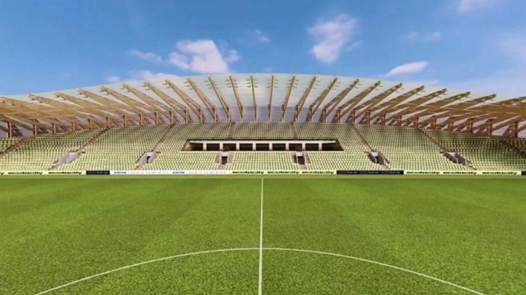Historike, gati të ndërtohet stadiumi i parë në botë prej…