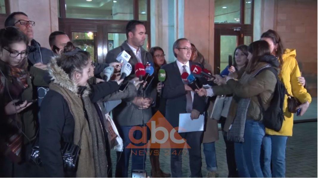 Përfundon pa marrëveshje takimi Kurti-Mustafa për Koalicionin e Bashkëqeverisjes