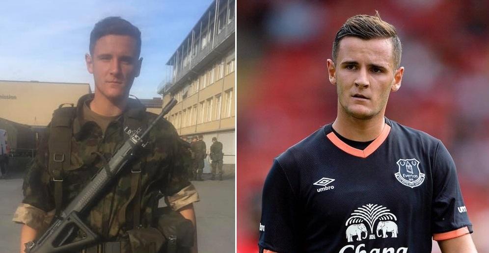"""I tha """"jo"""" Kosovës dhe Shqipërisë, dështaku i Evertonit shkon ushtar"""