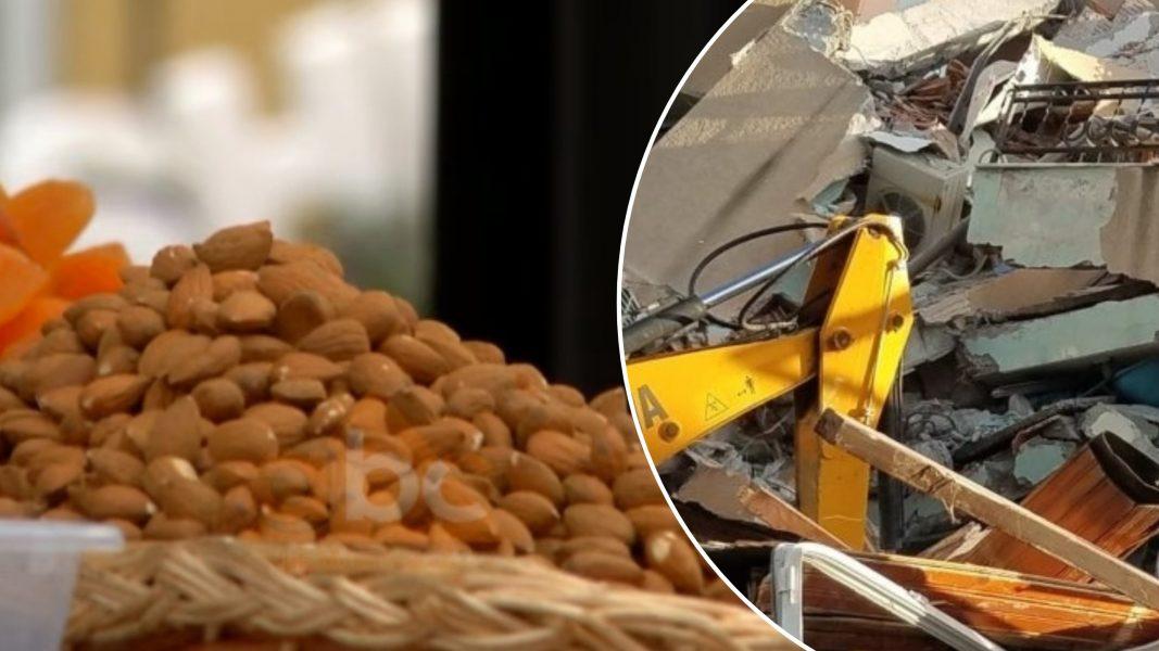 Nutricionistja tregon ushqimet që duhen ngrënë për të kaluar më lehtë traumën e tërmetit