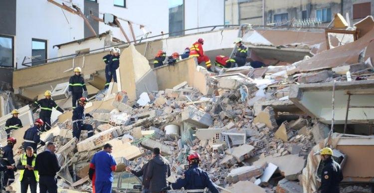 Vijnë prokurorë dhe hetues nga Italia për tërmetin: A do të ketë arrestime të reja?