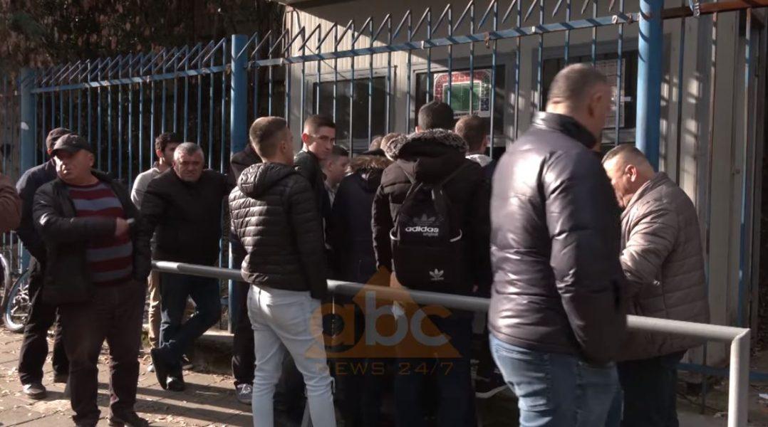 Interesim i jashtëzakonshëm për duelin e Supeligës mes Partizanit e Tiranës