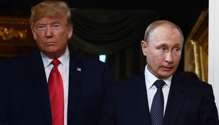 Putin del në mbrojtje të Trump: Shkarkimi nuk do ndodhë
