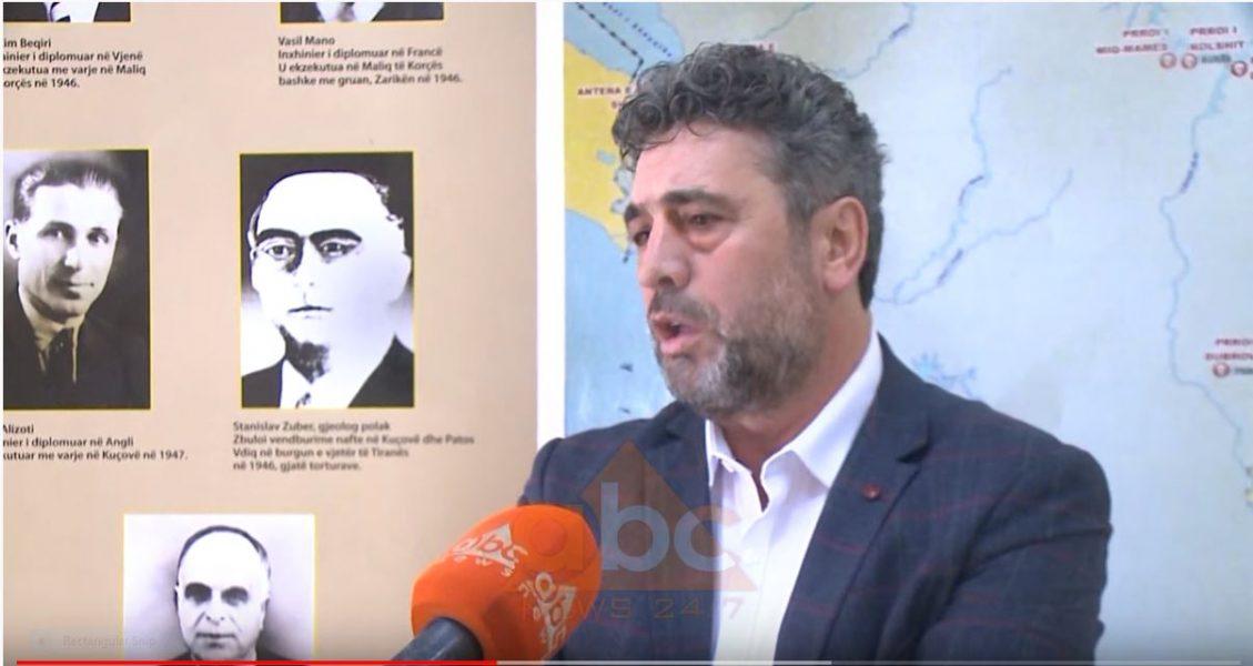 Agron Tufa padit në gjykatë deputetin socialist Spartak Braho dhe ish-ambasadorin Tarifa