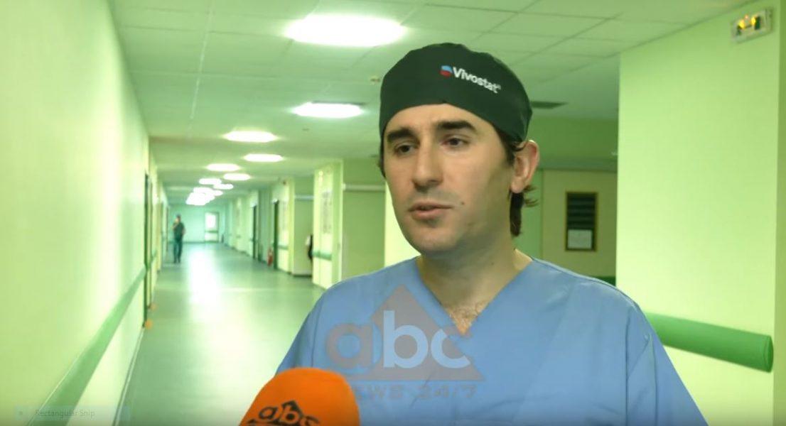 Variçet, spitali Hygeia ofron mundësinë e trajtimit me metodat bashkëkohore, radiofrekuencë