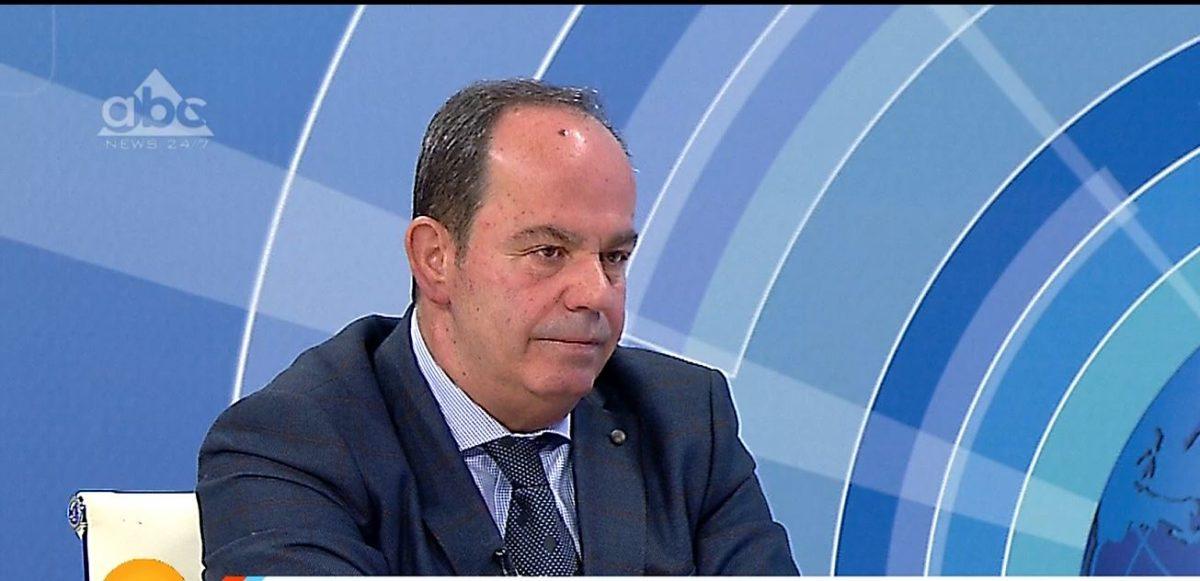 "PS ""cirk"" juridik për Vorpsin, flet konstitucionalisti Sokol Hazizaj"