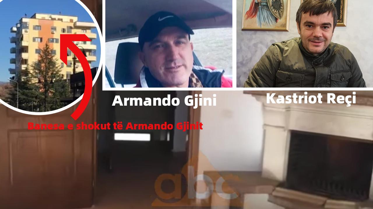 Snajperisti qëlloi nga banesa e shokut të Armando Gjinit: Plani perfekt për ekzekutimin e Kastriot Reçit