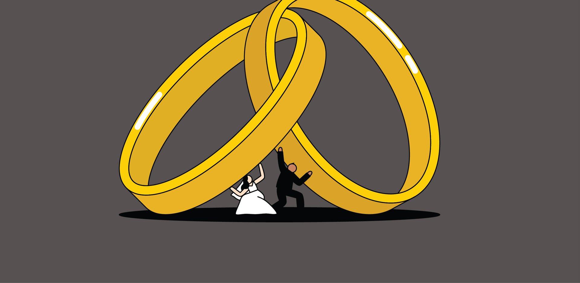 Pesë gjërat më të rëndësishme që të gjithë meshkujt kërkojnë nga martesa