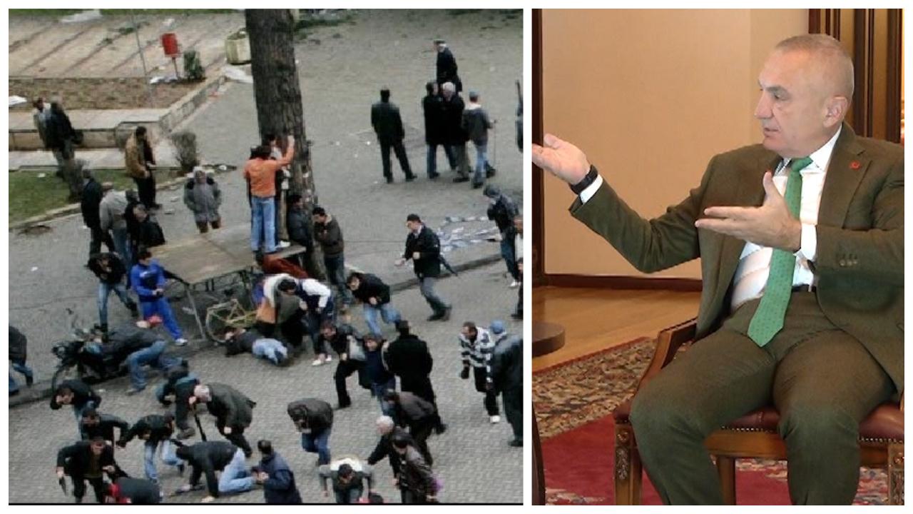 """""""21 janari"""",Meta në Abc News:U keqpërdorën qytetarët për qëllime të pandershme"""