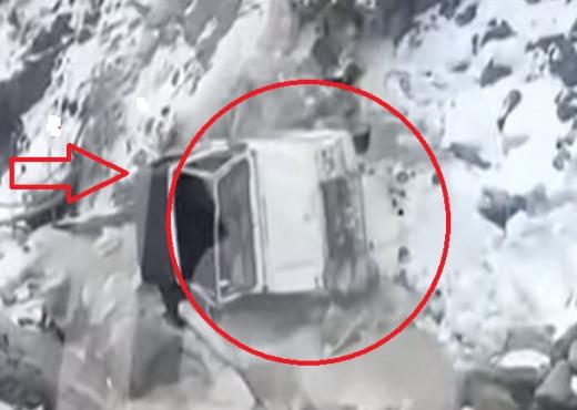 Makina ra në greminë, dalin pamjet e aksidentit tragjik të biznesmenit të njohur grek