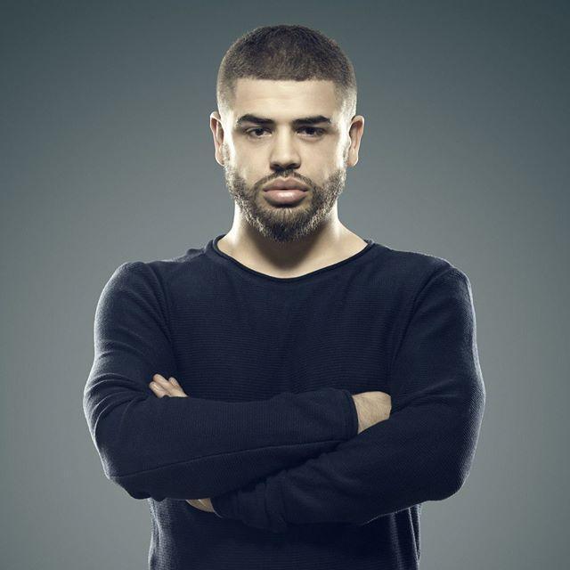 I pari që arrin këtë sukses, Noizy lë pas artistet e tjerë shqiptarë
