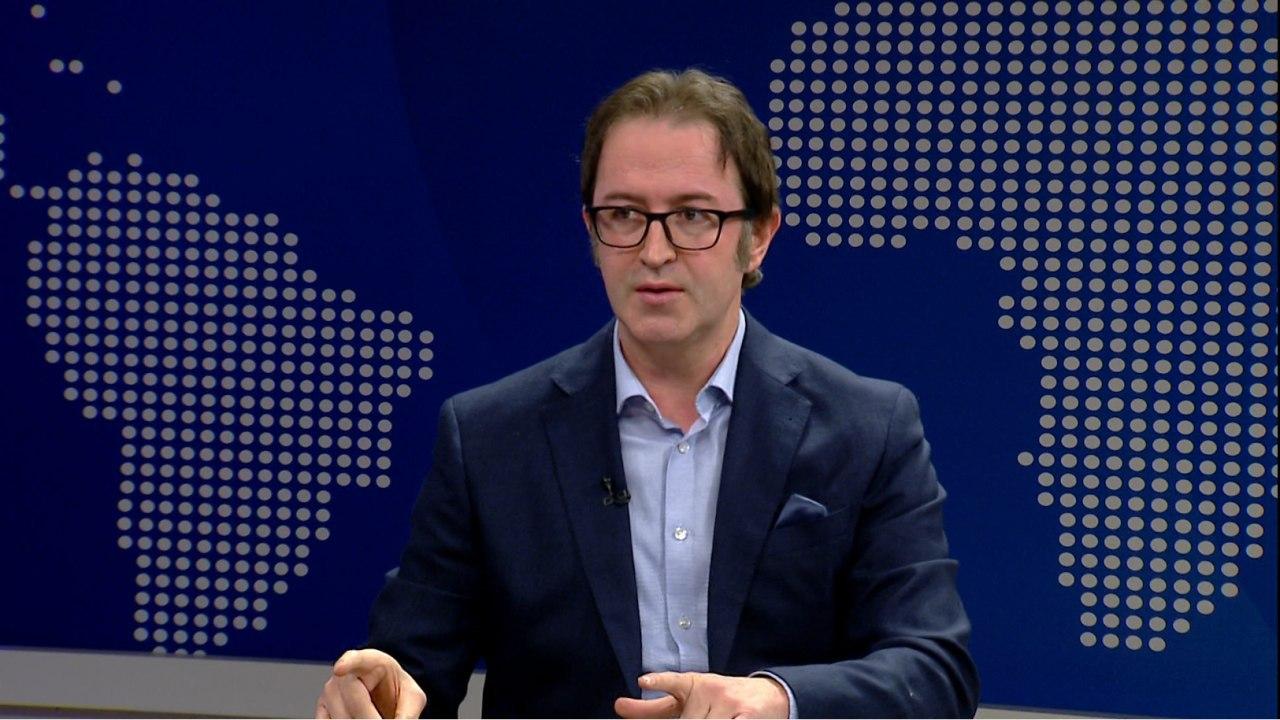 Tomor Alizoti: Do të ishte tragjedi për Shqipërinë nëse Rama rri edhe 1 mandat