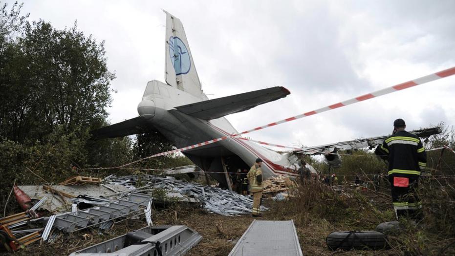 Shtohet misteri mbi avionin e rrëzuar në Afganistan