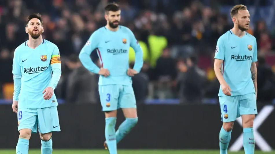 """""""Ç'është kjo përgjumje e trajnerit? Barcelona po na acaron me këto lloj humbjesh"""""""