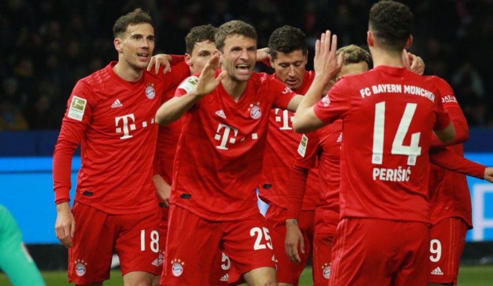 Rregullat e reja që duhen zbatuar, Bayern Munchen rikthehet në stërvitje