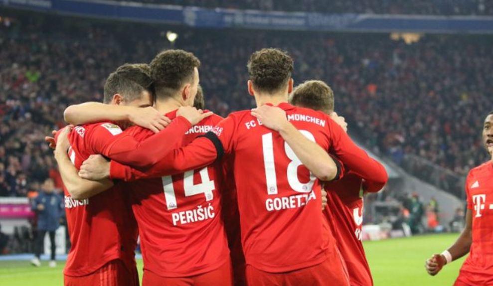 Bayern nuk i rinovon kontratën, mesfushori drejt rikthimit në La Liga