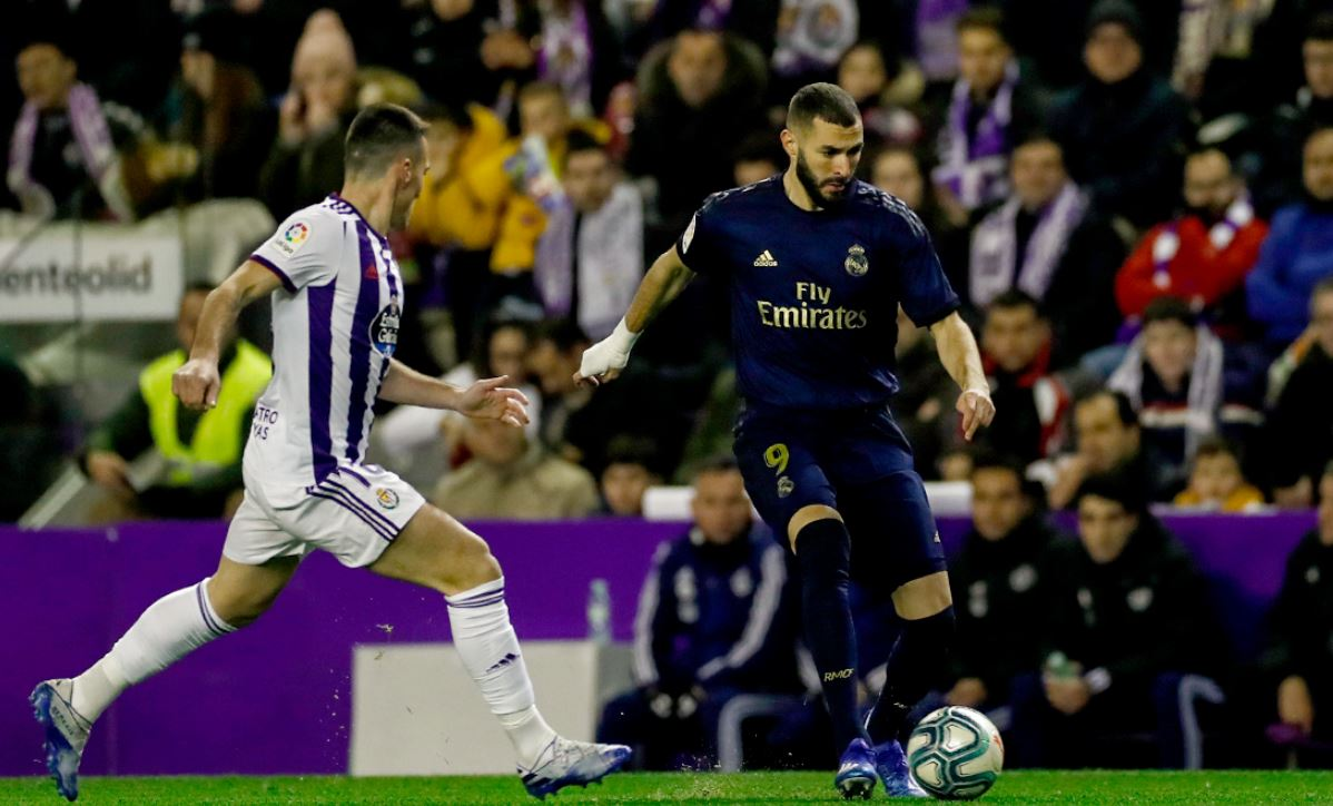 VIDEO   Heroi surprizë, Real Madrid triumfon në minutat e fundit