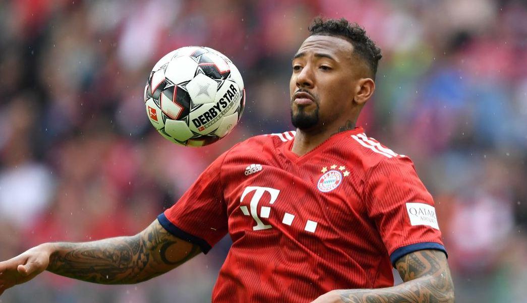 Boateng drejt Premier League, Bayern Munchen i gjen zëvendësuesin