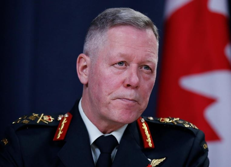 Situata e tensionuar, Kanadaja thotë se disa trupa do të largohen përkohësisht nga Iraku