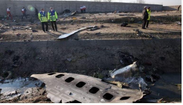 Përplasja e avionit Ukrainas, SHBA bën thirrje për bashkëpunim