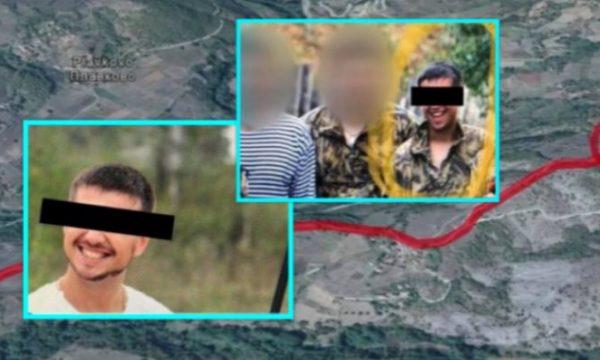 """Po hynin ilegalisht në Kosovë, policia zbardh detaje nga çifti i """"spiunëve"""" rus"""