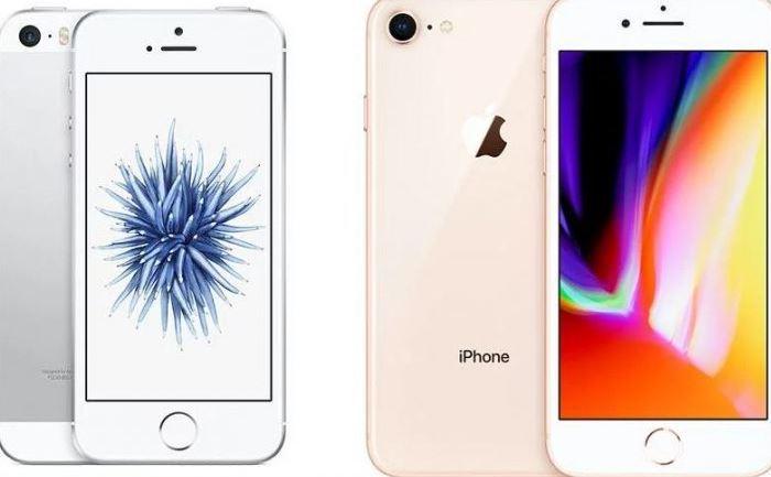 Apple ka gati modelin e ri dhe më të lirë të iPhone