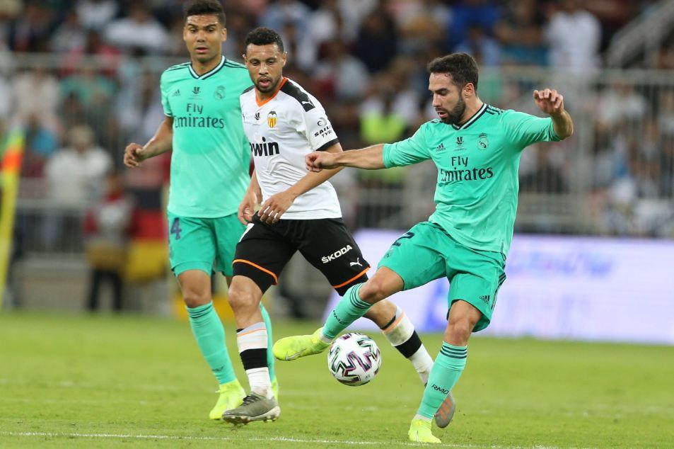 """""""Format super, tani u kujtua Valverde?!"""", mbrojtësi i Realit replikon me trajnerin rival"""