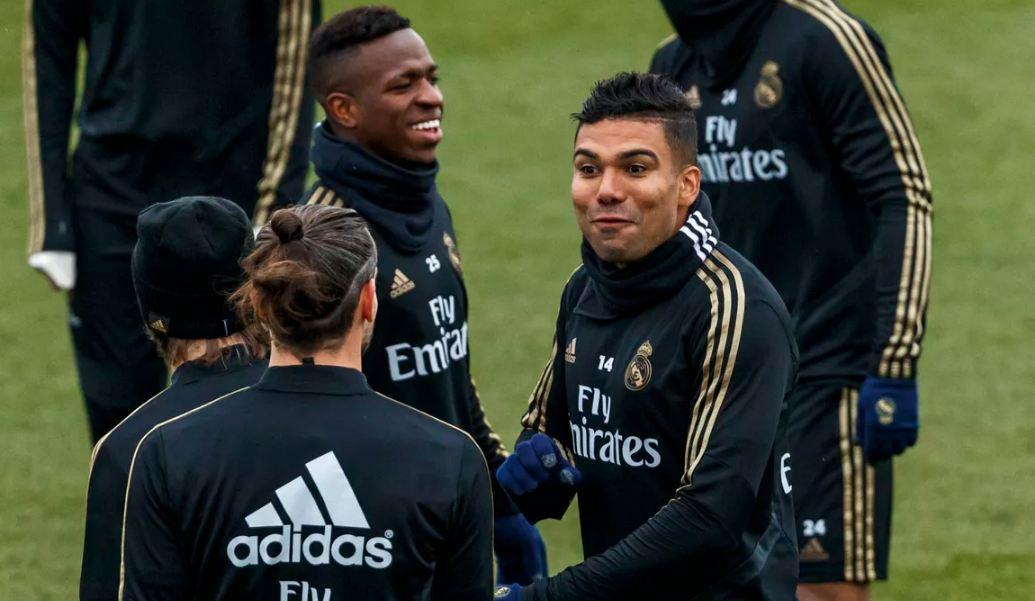 """""""Atletico apo Barcelona? Nuk ka aspak rëndësi, Reali do fitojë gjithsesi"""""""