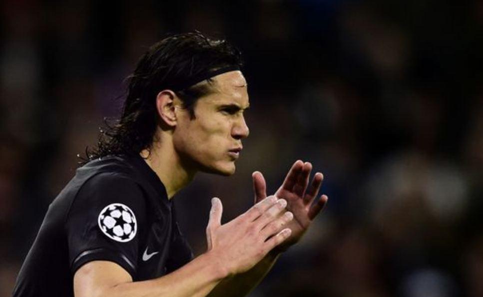 "Prapaskena e fundit të merkatos, Cavani refuzoi transferimin te klubi ""big"""