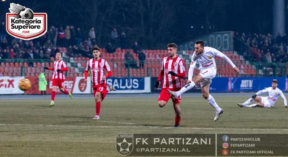 Superiorja dhe Kupa e Shqipërisë, futbolli rikthehet me kalendar të ngjeshur