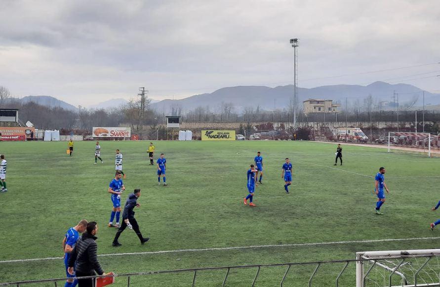 Kategoria e Parë | Dinamo nuk di të shënojë, Egnatia i merr barazimin