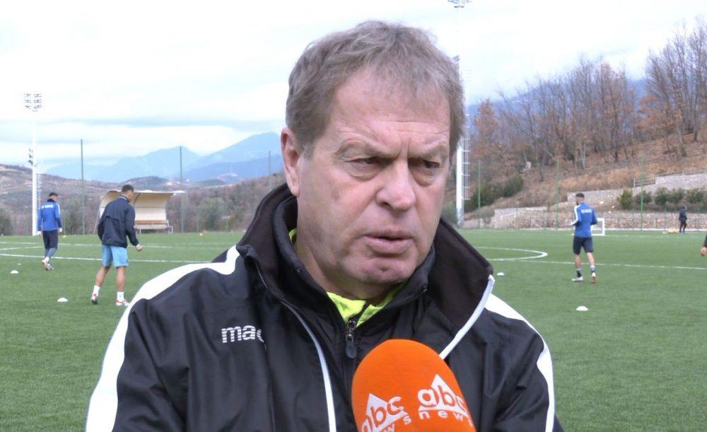 Duro: Na ndihmoi taktika e Partizanit, merruni me trajnerët e huaj që futen në fushë