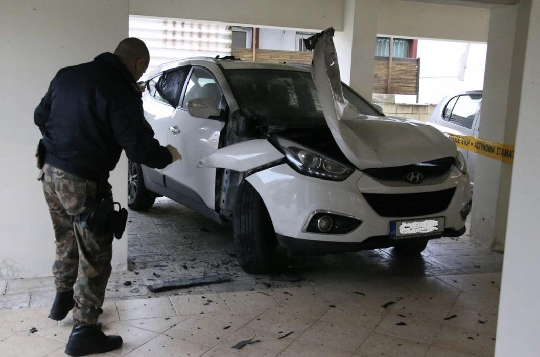 Bombë në makinën e arbitrit, anulohet kampionati qipriot