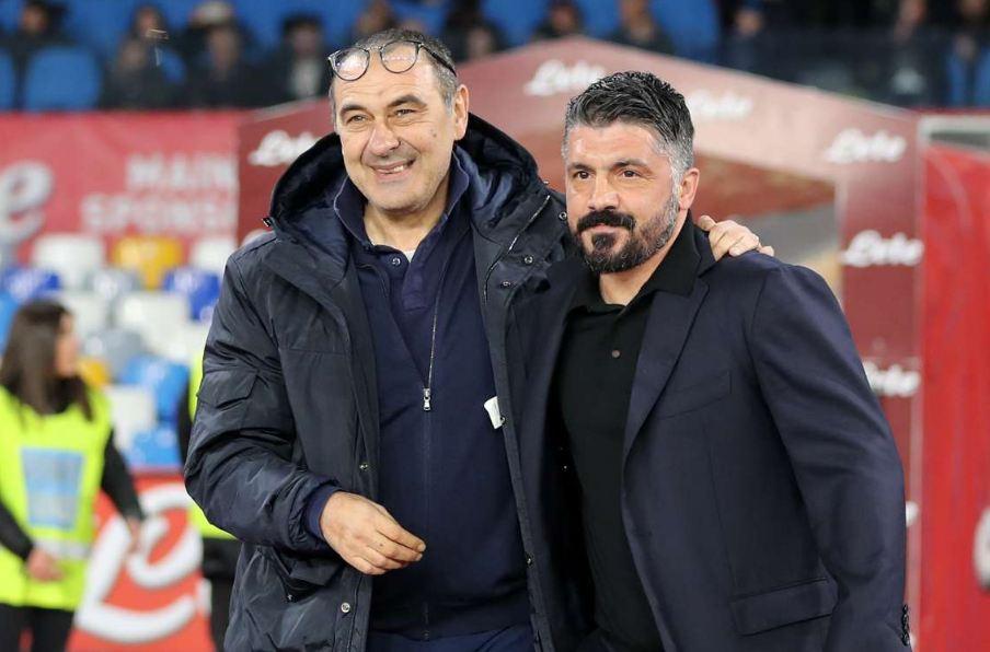 Gattuso: Po, e kam kopjuar Sarrin! Lozano? Nuk ma prish dot kush stërvitjen!