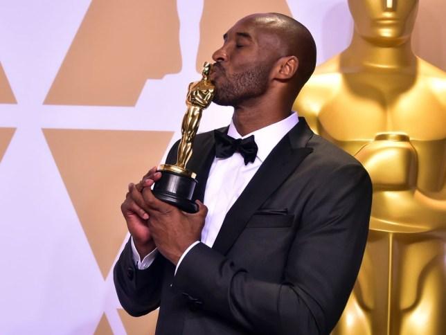 """Pas vdekjes tragjike, Kobe Bryant """"do të nderohet në Oscars"""""""