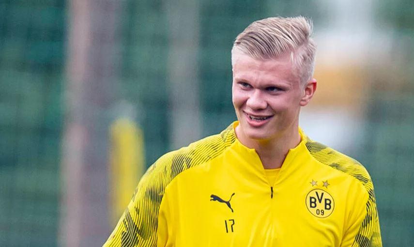 Haaland një makineri, statistikat e sulmuesit të Dortmund janë të frikshme