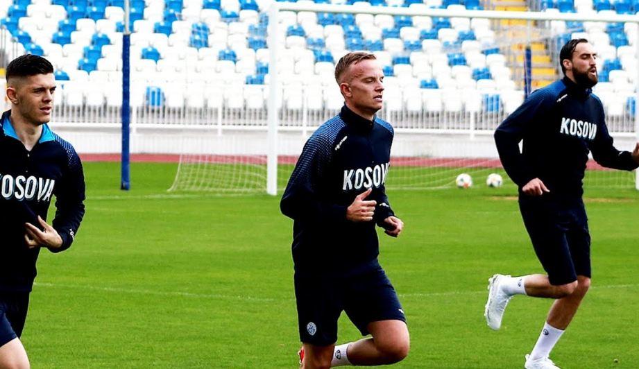 Tjetër shqiptar në Turqi, zyrtarizohet transferimi i lojtarit të Kosovës