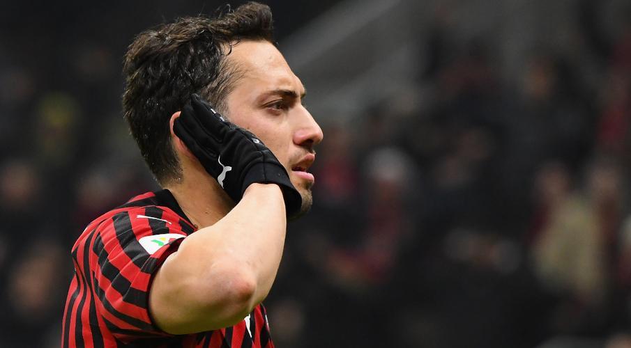 VIDEO/ Supergol i Calhanoglu, Milani shokon Lazion në Romë!