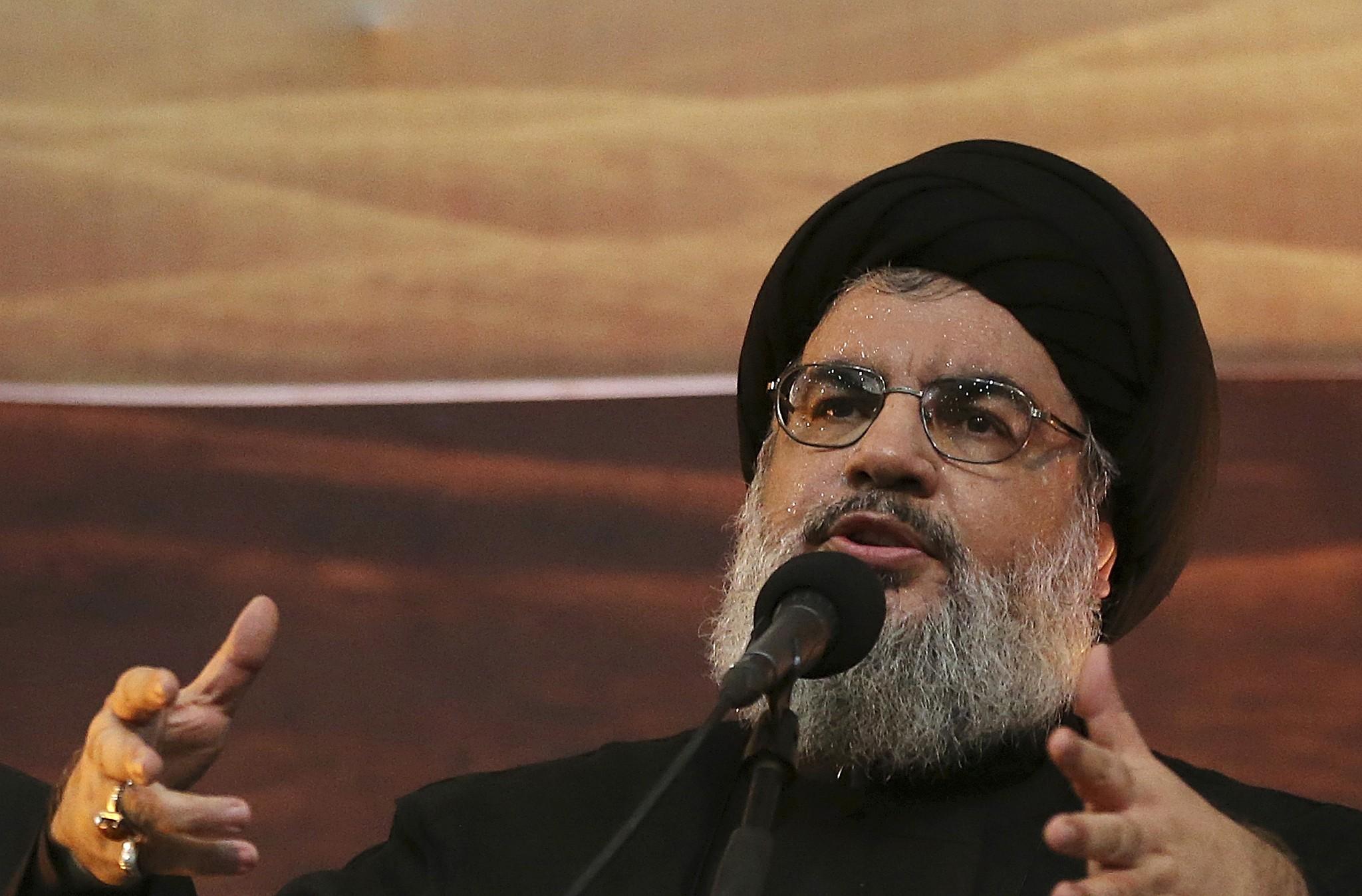 Hezbollah kërcënon SHBA-në: Nëse nuk tërheq trupat nga Iraku, do t'i ktheni me arkivole