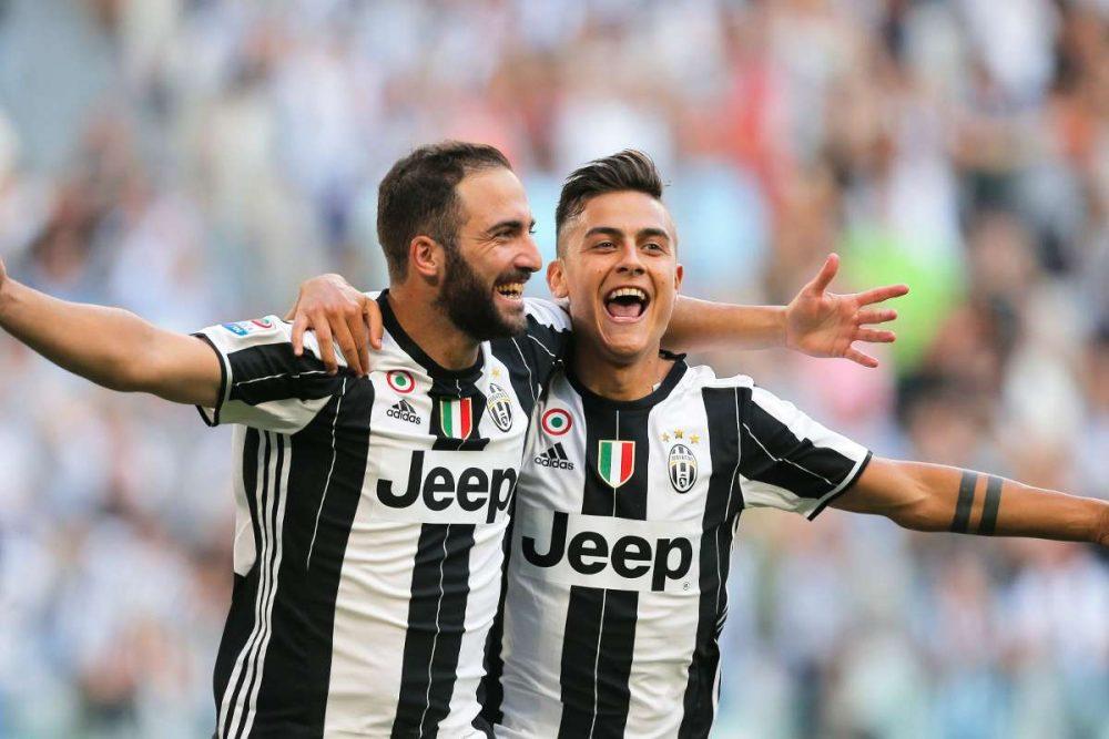 VIDEO | Gol argjentinas në Torino, festë te Juventusi