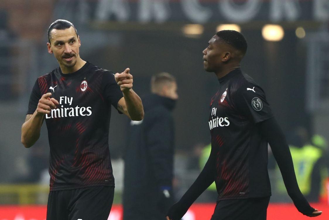 VIDEO   Dinakëri dhe fat, Milani gjen rrjetën përballë Cagliarit