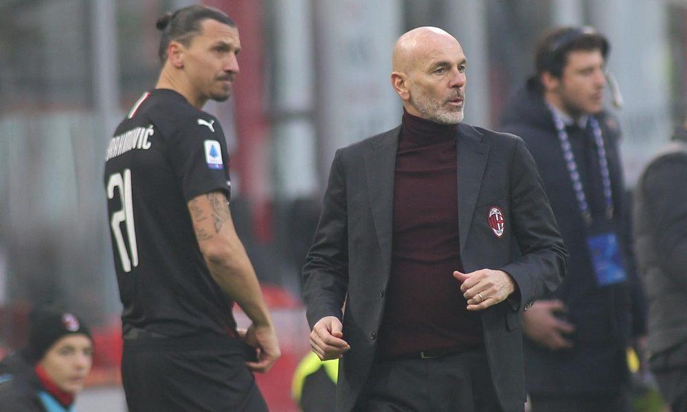 Pioli nuk konfirmohet, Ralf Ragnick dhe dy emrat të tjerë për Milanin