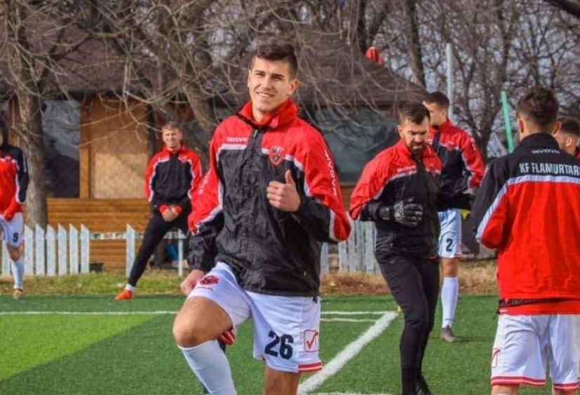 Një serb te Kosova U19, Krasniqi: S'na intereson kombësia, është talent